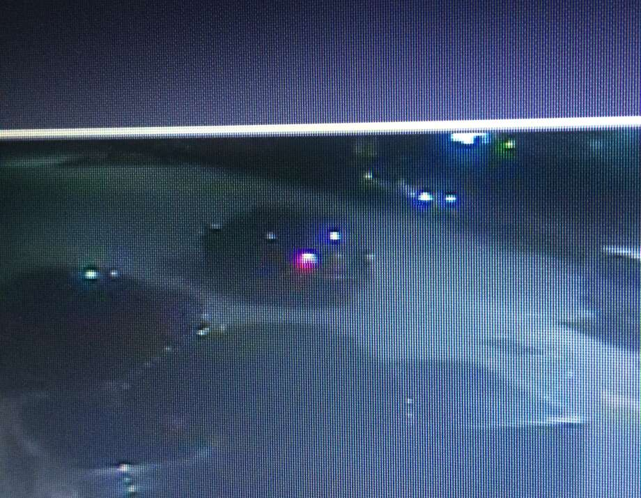 Surveillance camera footage. Provided by Beaumont Police Officer Carol Riley. Photo: The Enterprise
