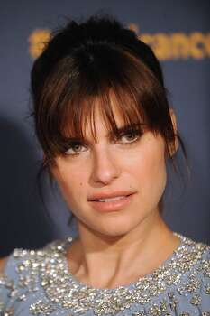 Actress Lake Bell  Note: Alleged photos were reportedly released Sunday, Sept. 21 on 4chan/Reddit.  The actress has made no comment. Photo: Brad Barket, AP / Invision
