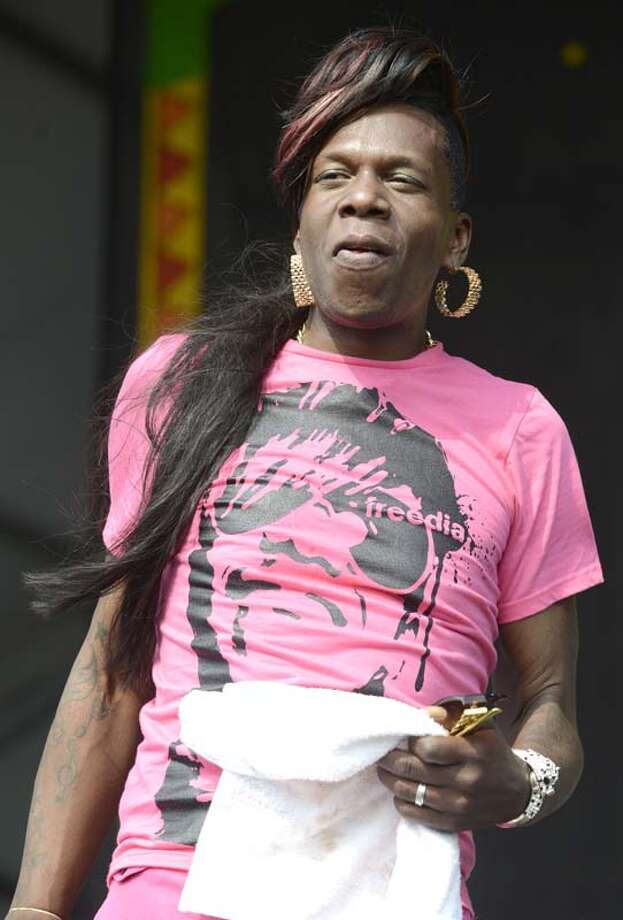 Big Freedia  Photo: Tim Mosenfelder, Getty / 2014 Tim Mosenfelder