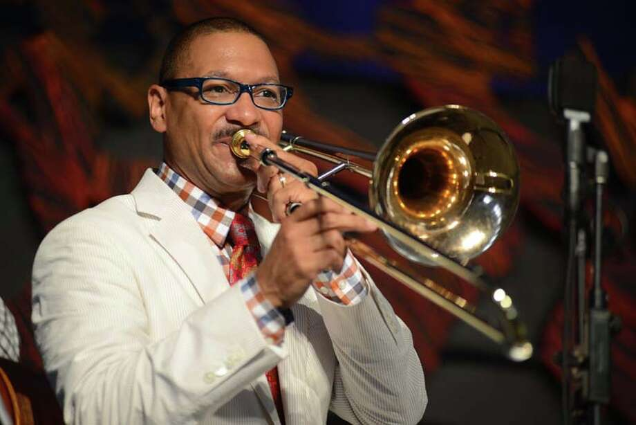 Delfeayo Marsalis  Photo: Leon Morris, Getty / 2014 Leon Morris