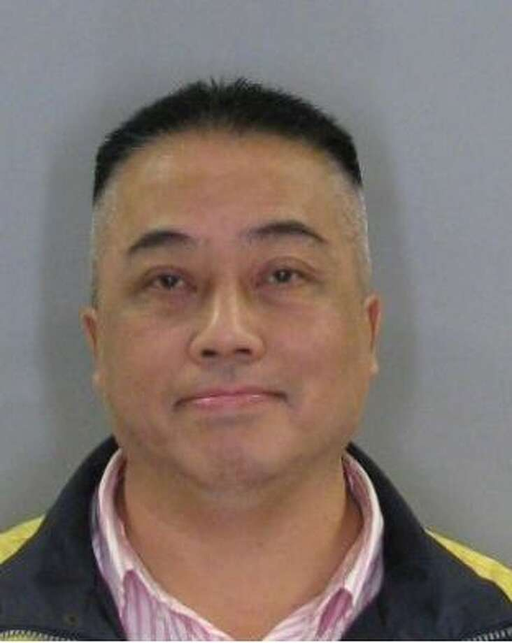 Pheng Sathongoth (Bethlehem police photo) Photo: Devendorf, Justin