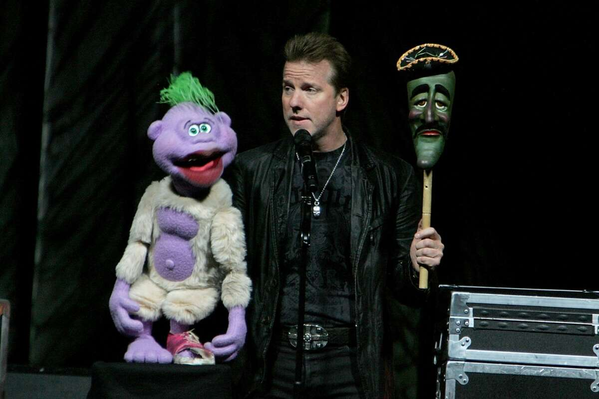 Jeff Dunham Net Worth: $120 million