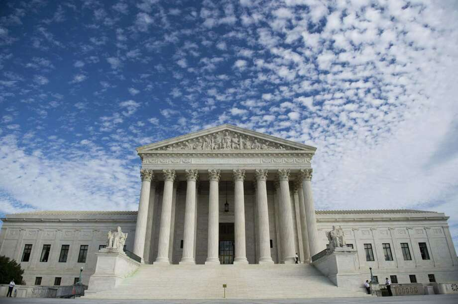 The US Supreme Court ruled  that states can disregard race as a factor in university admissions, in a fresh blow to a legacy of the 1960s civil rights movement. (Getty Images) Photo: SAUL LOEB / AFP