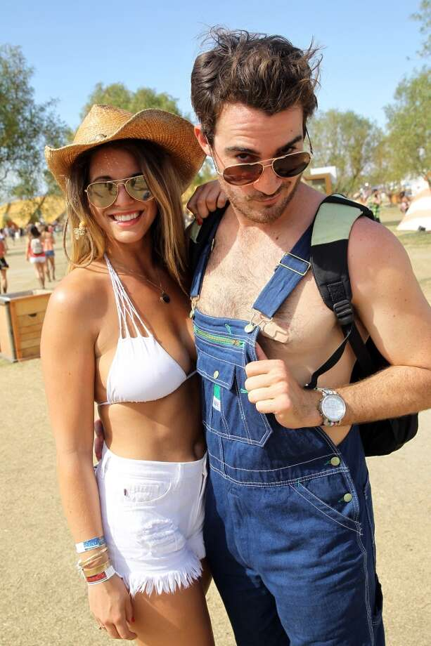 No sir, we do not like your overalls. Photo: Karl Walter, Getty Images For Stagecoach