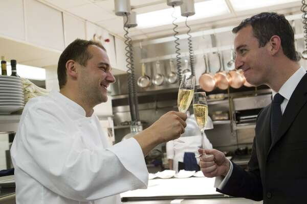 #4: Eleven Madison Park, New York (Highest in North America)