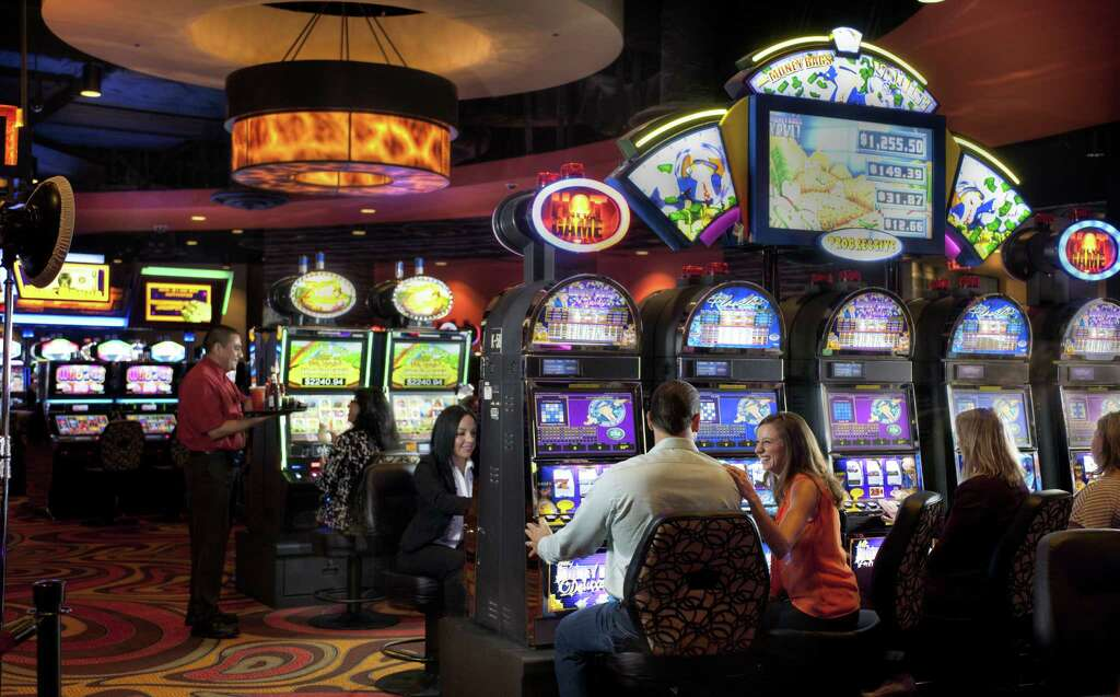 Kickapoo casino resort top 100 online casinos