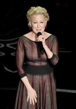 May 18Bette Midler: The legendary diva returns to Toyota Center. It's her first tour in a decade. Tickets go on sale Nov. 24. Photo: Kevin Winter, Staff / 2014 Getty Images