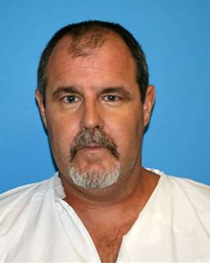 This police photo released on Thursday,  Oct. 13, 2011 by the Seal Beach Police Department shows Scott Dekraai from Huntington Beach. Authorities say Dekraai, the suspect in a Seal Beach hair salon rampage that killed eight people pondered shootinghis ex-wife after arguing with her over the custody of their 8-year-old son. Photo: Seal Beach Police Dept., AP