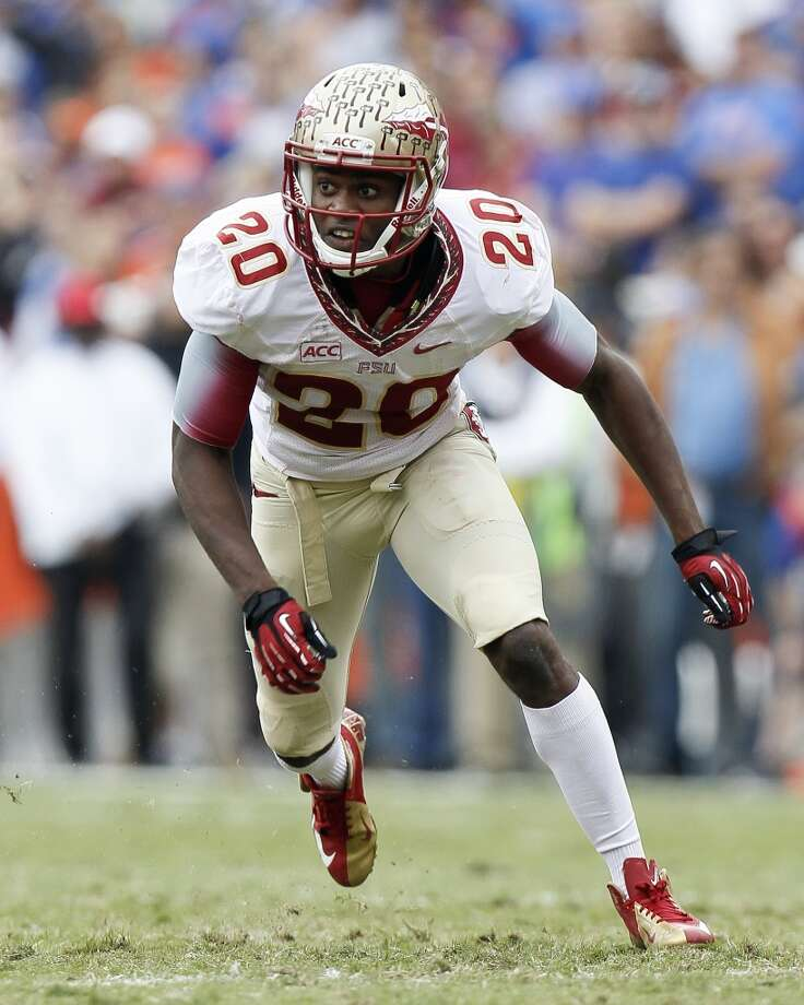 Best of the rest  Lamarcus Joyner, CB, 5-8, 185, Florida State Photo: Don Juan Moore, Getty Images