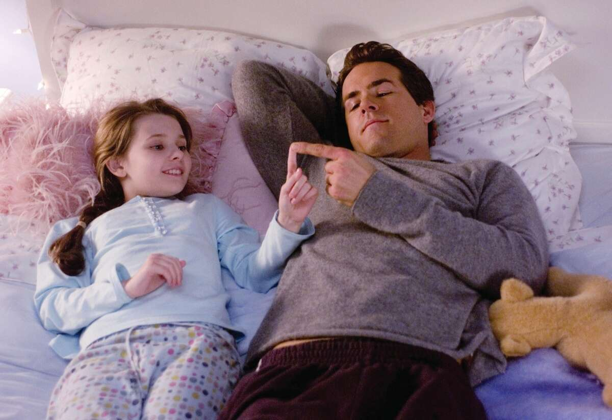 Definitely, Maybe (2008) Available on Netflix July 1