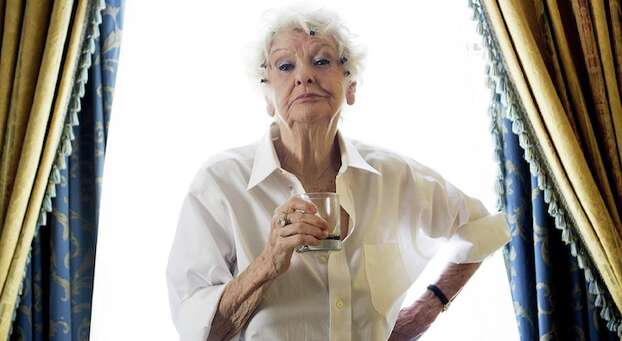 Elaine Stritch, 1925-2014: The brash theater performer whose gravelly, gin-laced voice and impeccable comic timing made her a theatrical icon died on July 17. She was 89.