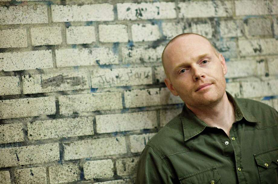 Bill Burr / © Brian Friedman 2008