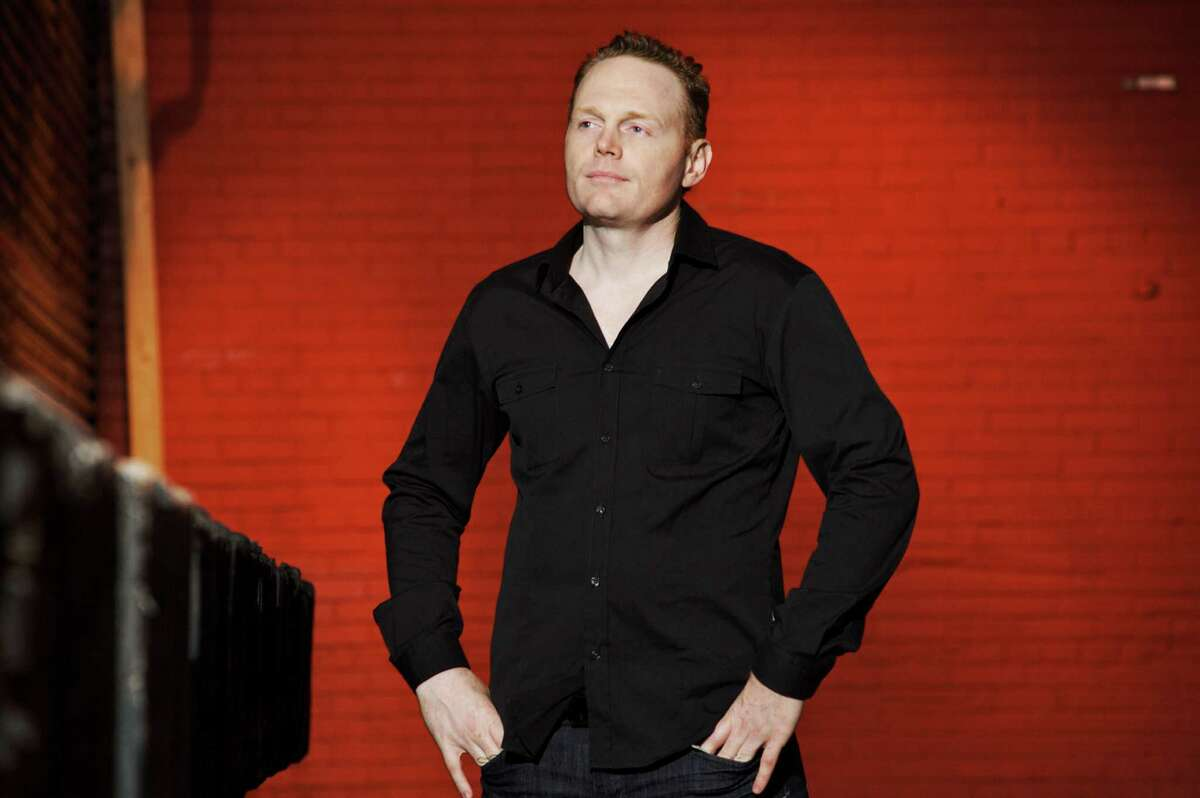 Bill Burr (Brian Friedman)