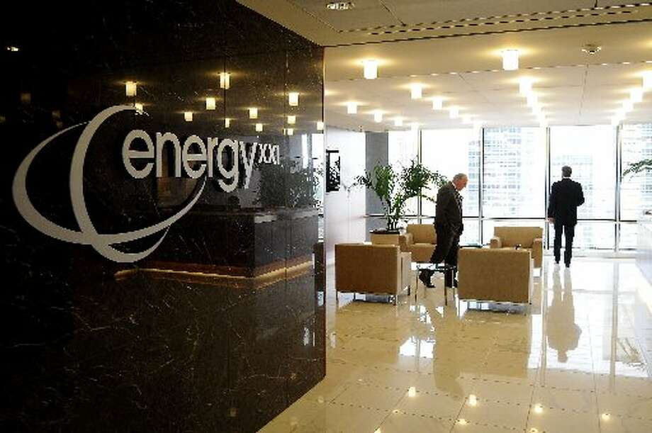 Energy XXI expanded its space to 171,016 square feet in One City Centre. Photo: Dave Rossman, For The Chronicle