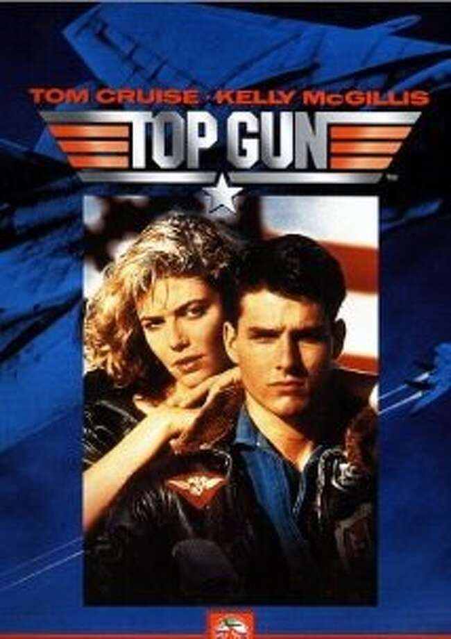 "Wednesday is Top Gun Day. That's right, for one day you have an excuse to quote the iconic '80s movie all day and blast ""Danger Zone"" in your car while you're stuck at a busy suburban intersection. Maybe get together for a celebratory game of shirtless beach volleyball with your bros (unless you're playing Goose that day, in that case you get a cutoff T-shirt)."