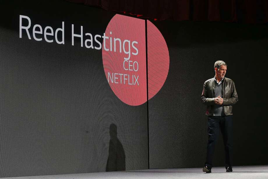 Netflix to pay Verizon for faster streaming
