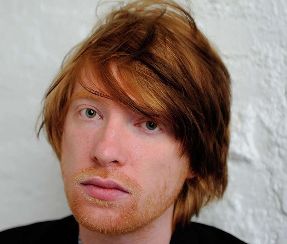 Some of the new cast members of the upcoming Star Wars movie: Domnhall Gleeson