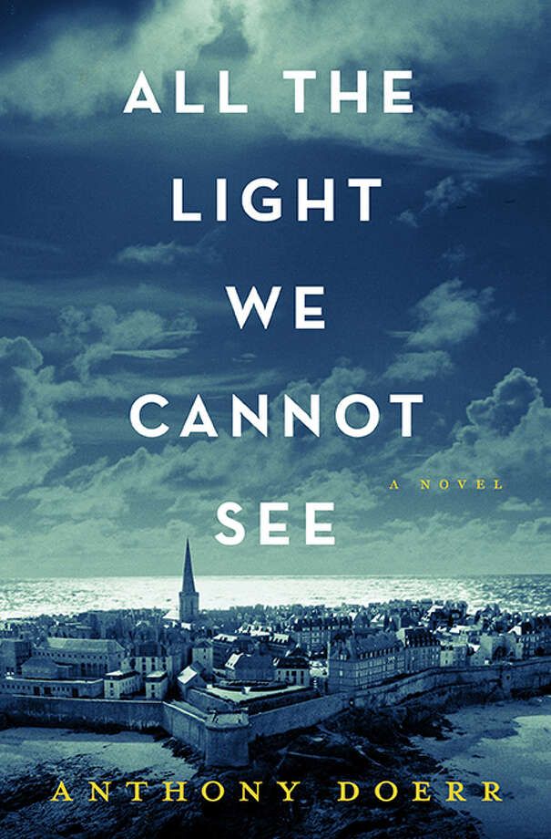 """All the Light We Cannot See,"" by Anthony Doerr Photo: Scribner / ONLINE_CHECK"