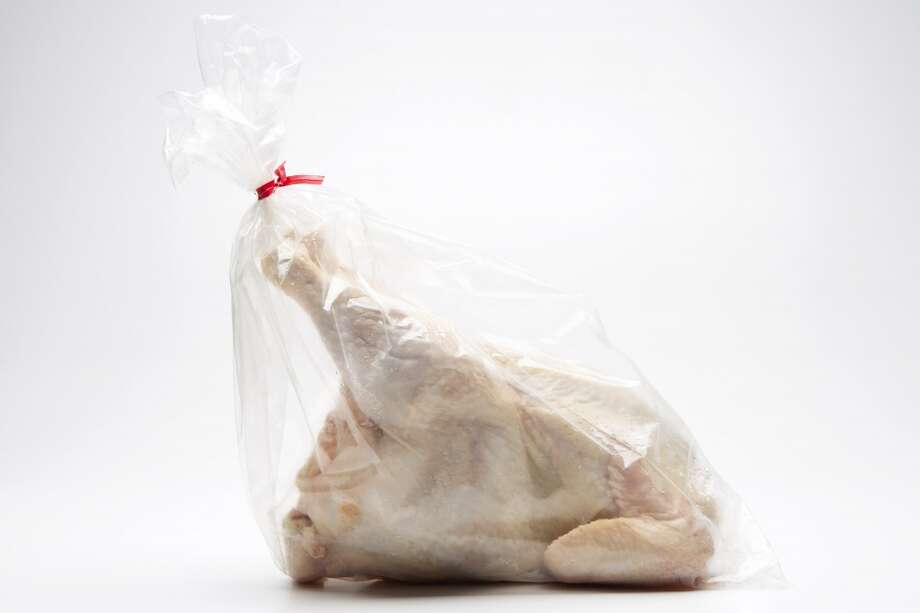 Chicken.  Photo: Radius Images, Getty Images/Radius Images