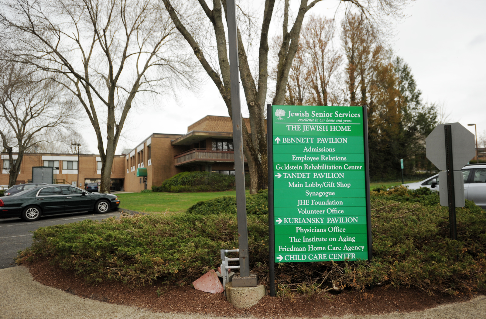 SHU Agrees To Buy Jewish Senior Services Facility In 2016 For 165 Million