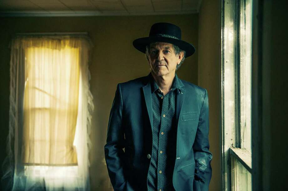 """Rodney Crowell's new """"Tarpaper Sky"""" showcases his considerable skills on an album of wide-ranging styles. Photo: Courtesy Photo / ©2013 Paul Moore"""