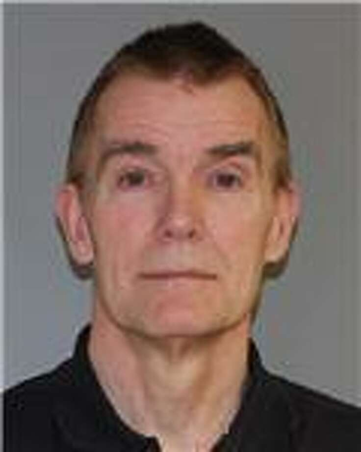 Carl Holsberger (State Police photo)