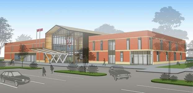 Facility Construction Missouri : Hcc could start construction this fall on missouri city