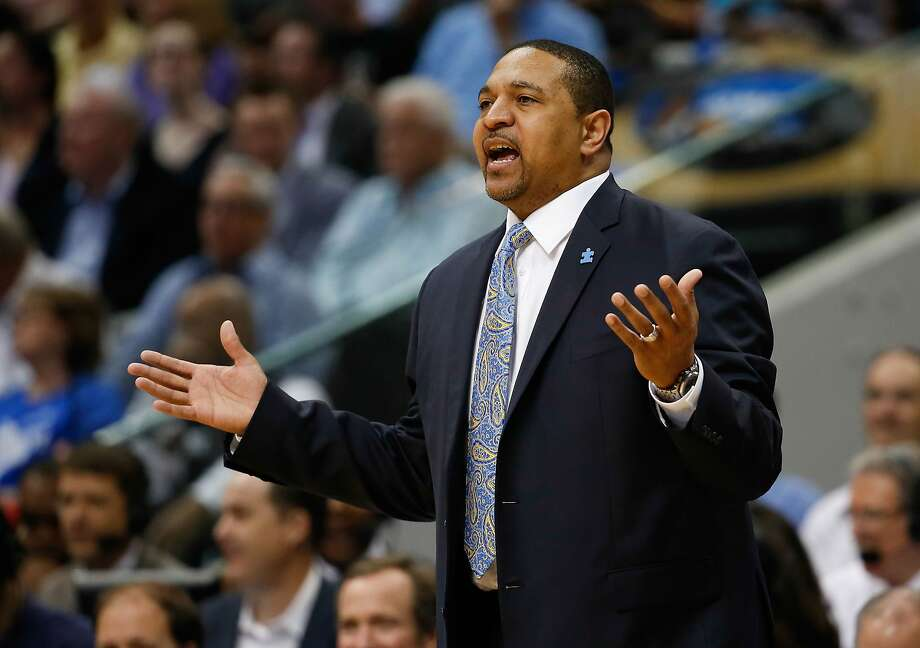 Mark Jackson won more than any other Warriors coach in a quarter century, but was fired. It shows that for Bay Area sports teams winning isn't everything. Photo: Kevin Jairaj, Reuters