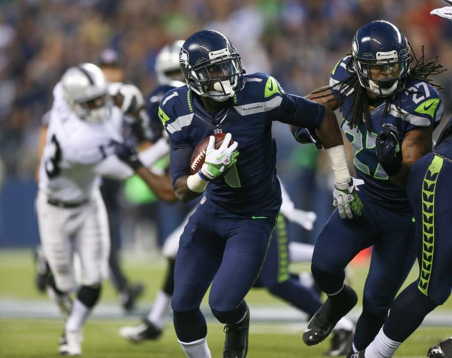 Pick No. 172 | 2012 | Seattle Seahawks Jeremy Lane | Cornerback | Northwestern State UniversityPick no. 172 is the least productive of all of the Hawks' 2014 slots, producing just one player -- Green Bay guard Darrel Gofourth -- who started more than 50 NFL games. Current Seahawks corner Jeremy Lane has a chance to improve the pick's reputation after a promising start to his career. Photo: Otto Greule Jr, Getty Images