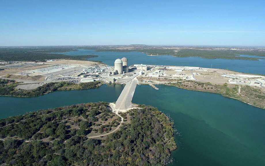 Luminant, a unit of Energy Future Holdings, operates the Comanche Peak nuclear power plant, which is about 60 miles southwest of Dallas. Energy Future Holdings, which filed for bankruptcy Tuesday, has wide-ranging electricity interests. / Luminant
