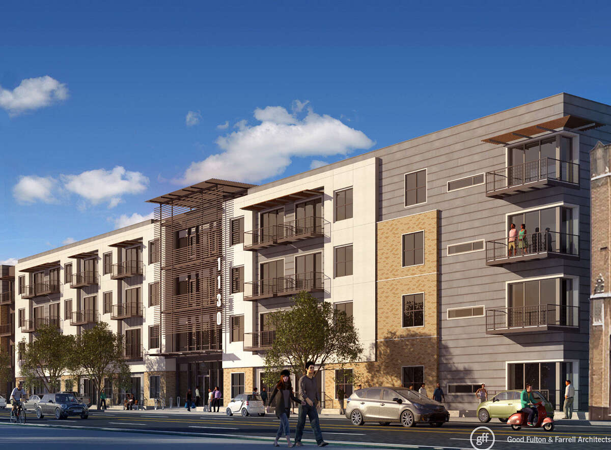 Austin-based Argyle Residential plans to build a $40 million mixed-use project with 302 apartments near the Pearl.