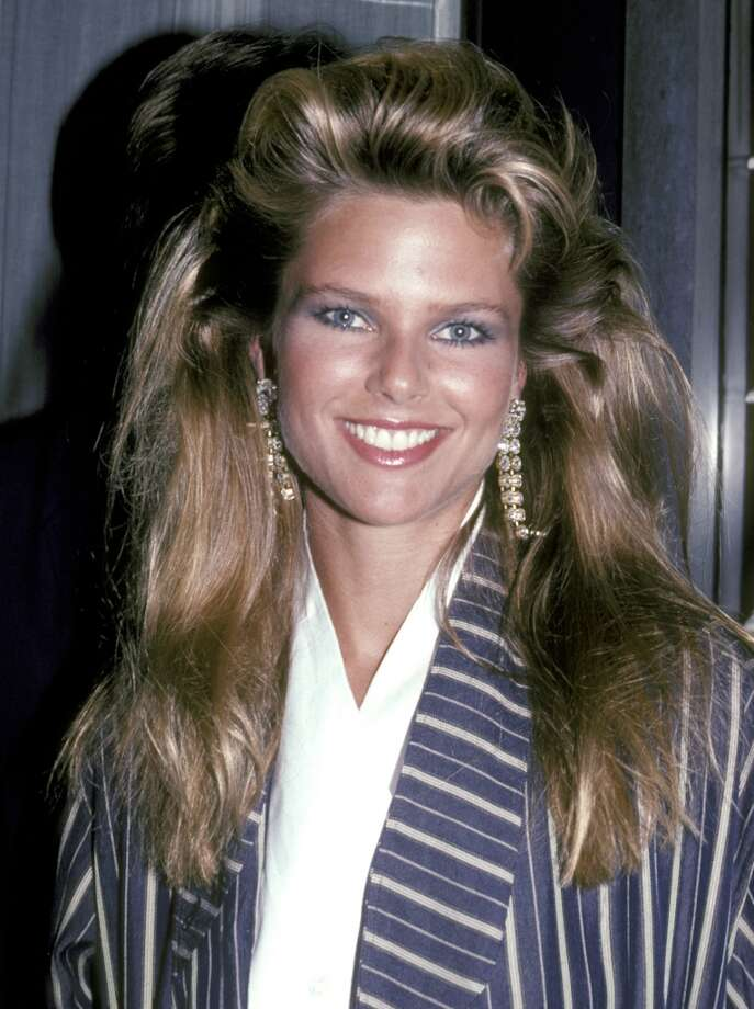 Christie Brinkley during her supermodel heyday in 1983. Photo: Ron Galella, WireImage