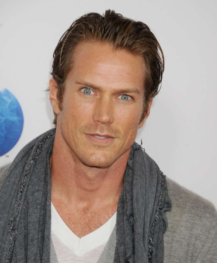 Before he was Smith Jerrod on 'Sex in the City,' Jason Lewis was a model, working for the likes of Tommy Hilfiger and Hugo Boss. Photo: Gregg DeGuire, WireImage