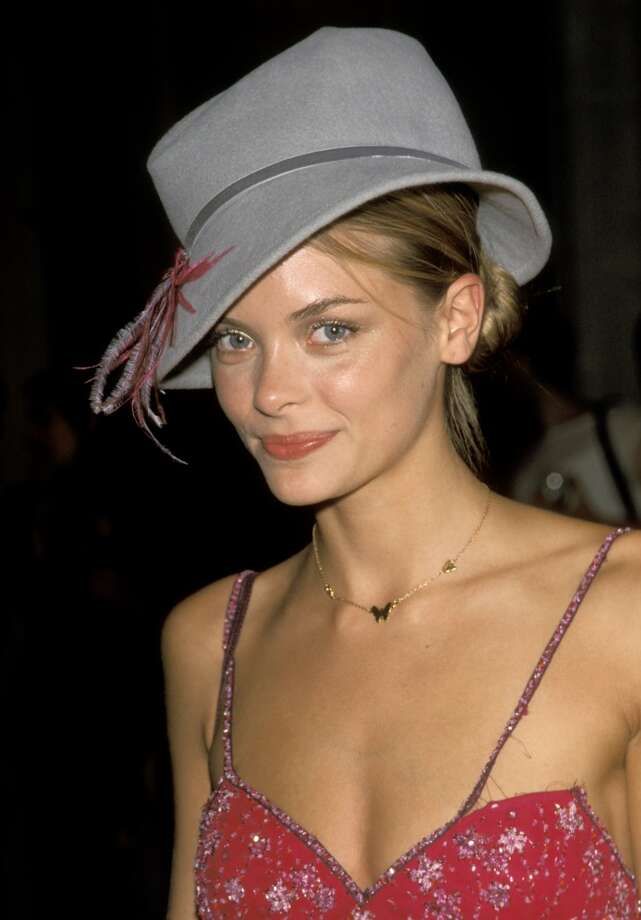 Jaime King during Cosmopolitan Magazine party celebrating her Cosmo cover in 1999. Photo: Ron Galella, WireImage