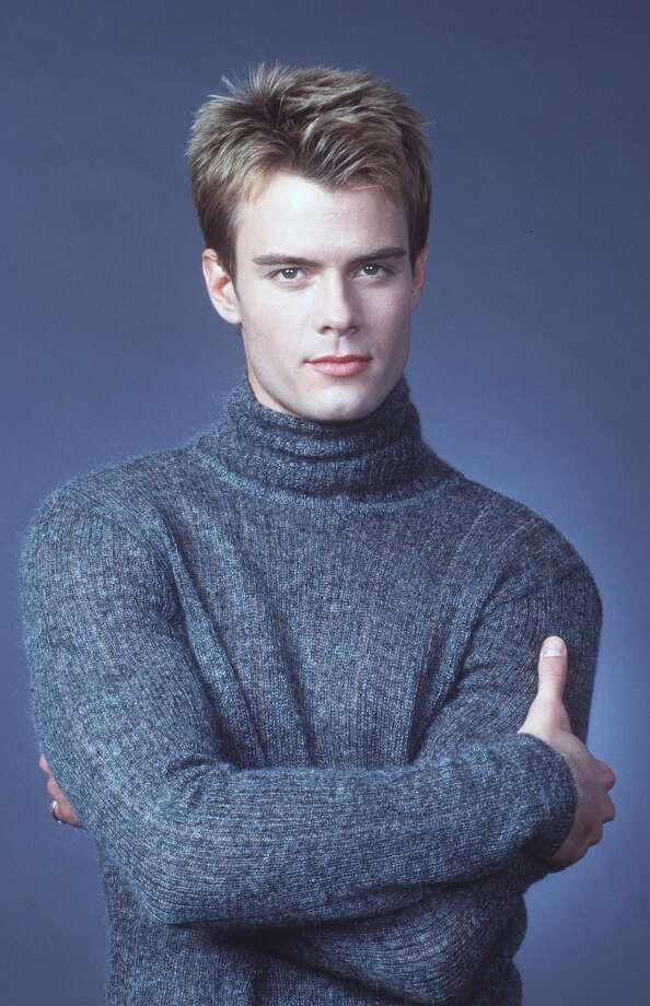 Josh Duhamel shortly after he began his role on 'All My Children.' Photo: Steve Fenn, ABC Via Getty Images