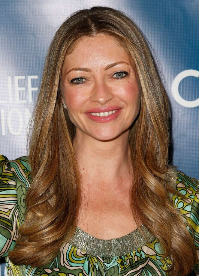 Rebecca Gayheart was the 'Noxzema Girl' in the early '90s, thanks to her commercials for the skin care brand. She started acting on the soap 'Loving,' but is probably best known for her role on 'Beverly Hills 90210' as Dylan's doomed wife, as well as 'Nip/Tuck' and 'Dead Like Me.' Photo: Imeh Akpanudosen, Getty Images