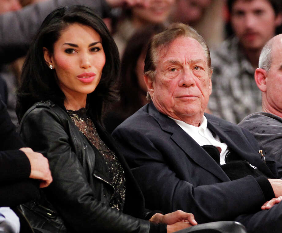 """Sometimes, celebrities make a public apology that lacks that """"mea culpa"""" quality. Most recently, Clippers owner Donald Sterling broke headlines with an audio recording of racist comments to V. Stiviano. • Sterling apologizes, sort of  • 'Other woman' speaks out about the recording Photo: Danny Moloshok, FRE / FR161655 AP"""