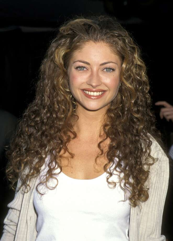 Rebecca Gayheart in 1995. Photo: Ron Galella, WireImage