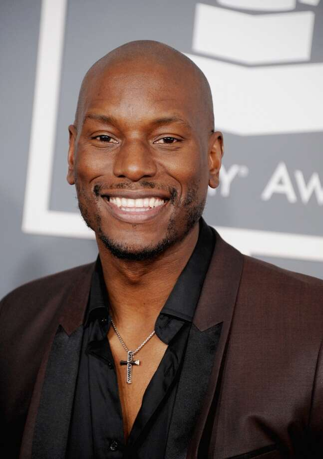 Singer Tyrese Gibson appeared in ads for Coke, Guess and Tommy Hilfiger before appearing in the 'Fast and the Furious' franchise. He was in the 'Transformers,' which, come to think of it, has a pretty high percentage of models who became actors. Photo: Steve Granitz, WireImage