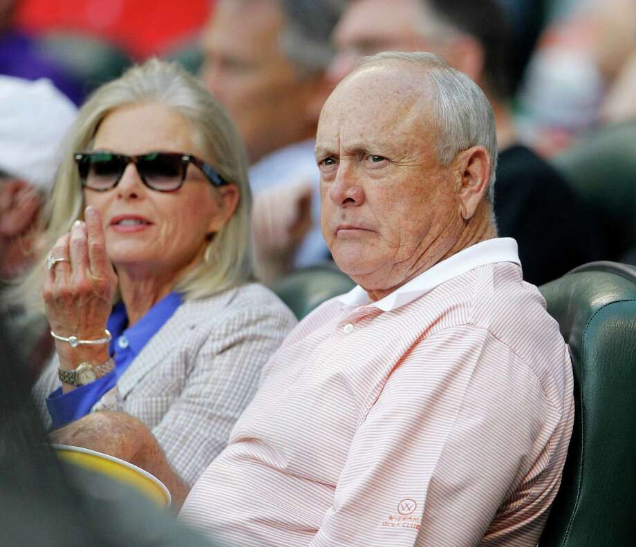 Time to give Nolan Ryan a call? Photo: Karen Warren, Houston Chronicle / © 2014 Houston Chronicle