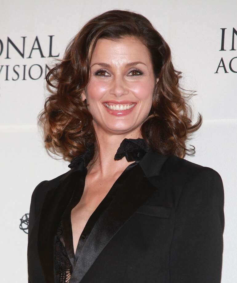 Bridget Moynahan, she of Mr. Big's wife on 'Sex in the City' and the CBS series 'Blue Bloods,' started modeling after high school, appearing in Vogue and Elle. Photo: Robin Marchant, Getty Images