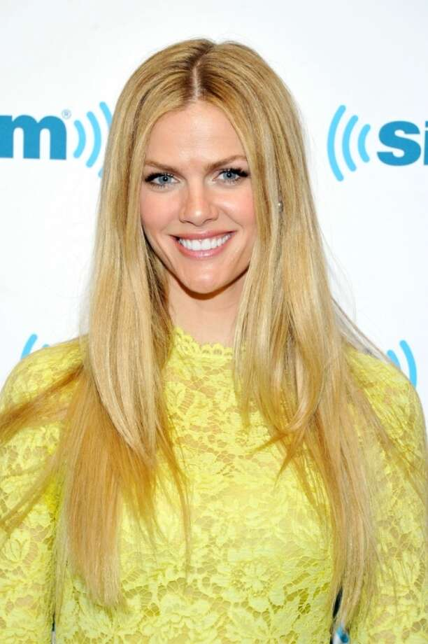 Brooklyn Decker made the switch from Sports Illustrated Swimsuit model to actress with the Adam Sandler/Jennifer Aniston movie 'Just Go With It' and the ABC series 'Friends With Better Lives,' alongside James Van Der Beek. Photo: Ben Gabbe, Getty Images