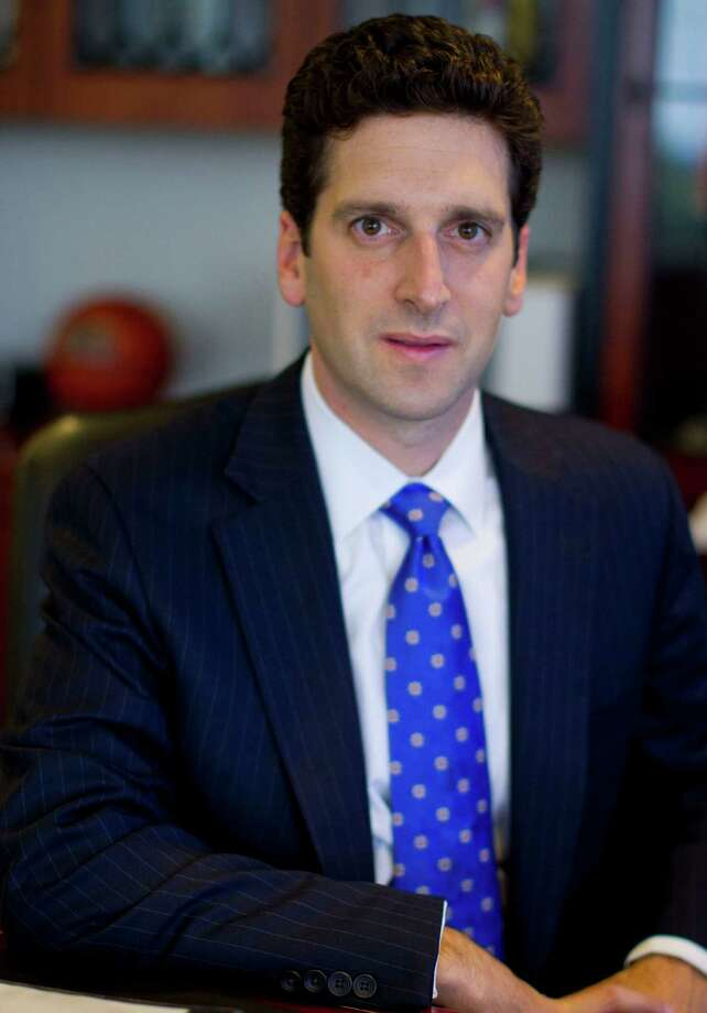 Benjamin Lawsky, New York's top financial regulator, reportedly plans to impose steep penalties against France's largest bank, BNP Paribas, but would not revoke the bank's license. Photo: Jin Lee / © 2011 Bloomberg Finance LP
