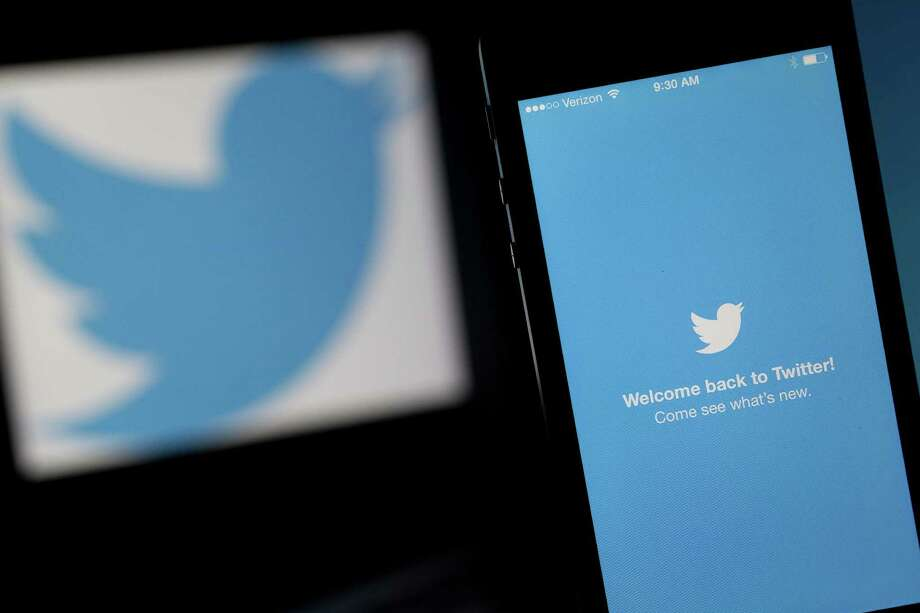 Twitter says it had 255 million monthly users globally in March, up 5 percent from December. Wall Street is concerned Twitter's user growth isn't fast enough. Photo: Andrew Harrer / © 2014 Bloomberg Finance LP