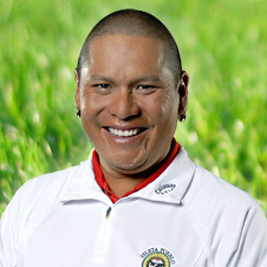 Notah Begay Photo: Handout