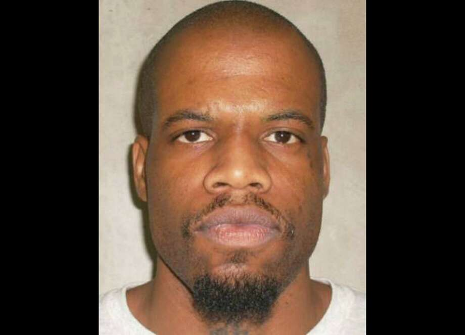 FILE - This June 29, 2011 file photo provided by the Oklahoma Department of Corrections shows Clayton Lockett. Oklahoma prison officials halted the execution of Lockett Tuesday, April 29, 2014,  after the delivery of a new three-drug combination failed to go as planned.. Photo: Uncredited, AP / Oklahoma Department of Corrections
