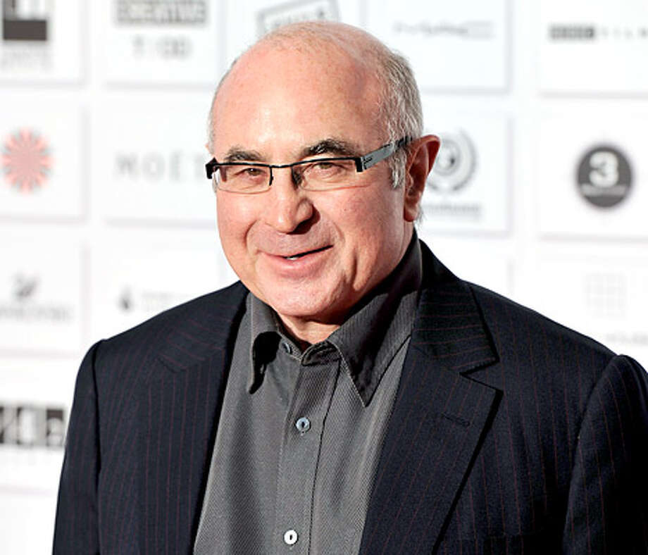 "Bob Hoskins, 1942-2014: The English actor known for his roles in ""Mona Lisa,"" ""Who Framed Roger Rabbit,"" and a host of other films died on April 29 of pneumonia at age 71. He had also been suffering from Parkinson's disease. / 2010 Getty Images"