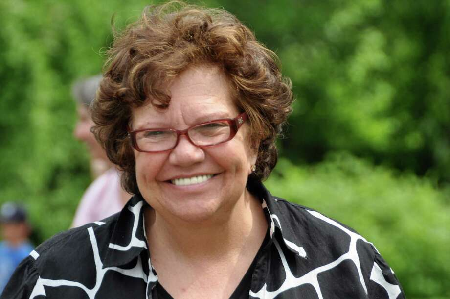 Tokeneke Elementary School will celebrate the life of Marylee Fisher, who was principal for 15 years, Saturday, May 10. Photo: Contributed Photo, Contributed / Darien News