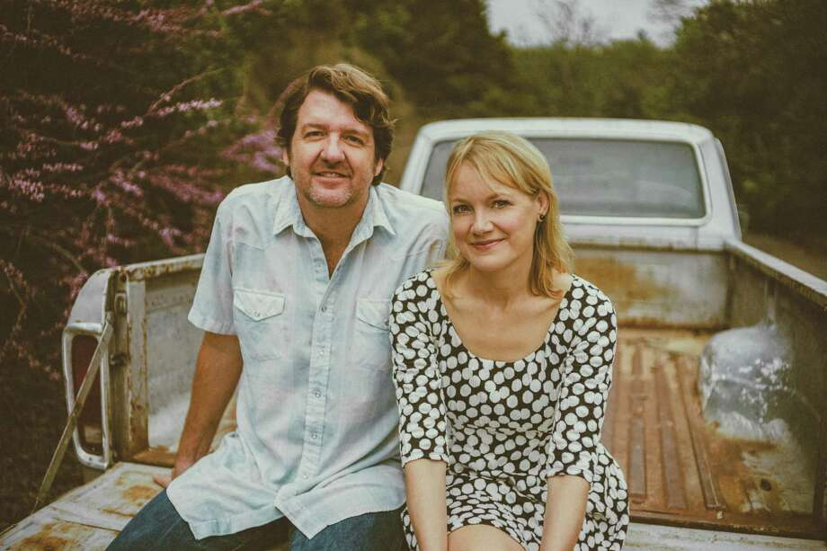 Bruce Robison and Kelly Willis will perform Friday and Saturday at McGonigel's Mucky Duck. Photo: Conqueroo / All Rights reserved