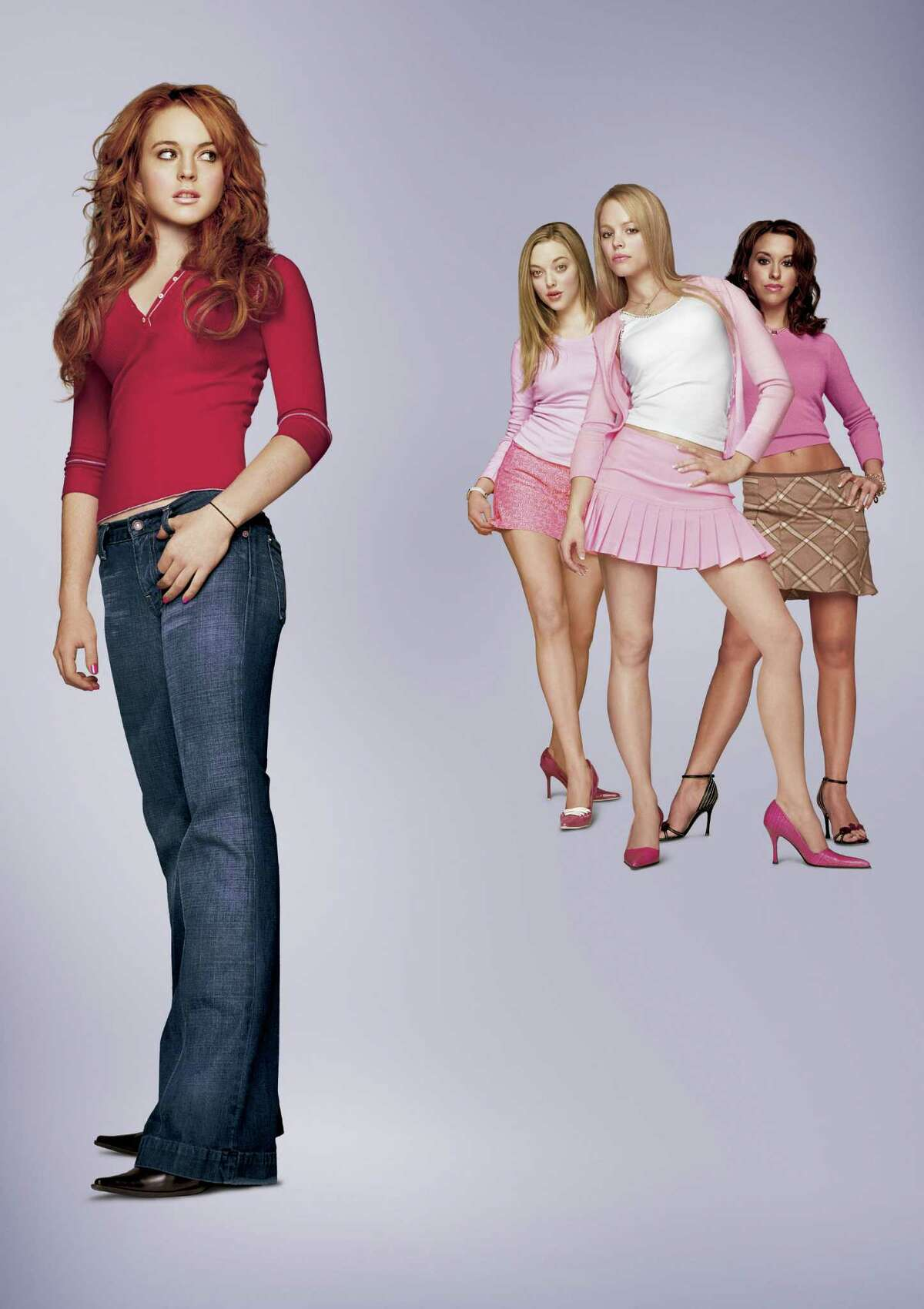 """American teen comedy """"Mean Girls"""" debuted in theaters in April 2014. See what the cast looks like now."""